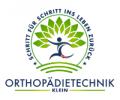 Logo Orthopädietechnik Klein